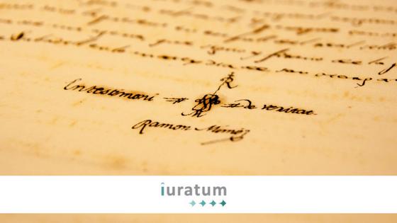 traducción jurada en papel timbrado