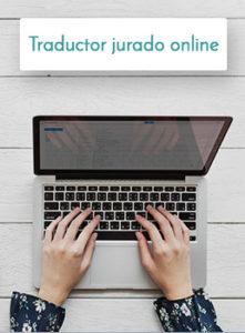 Traductor jurado online de Iuratum