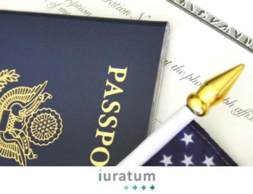 ¿Qué documentos oficiales necesita un inmigrante en Estados Unidos?