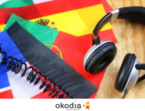 ¿Qué idiomas puede traducir un traductor oficial?