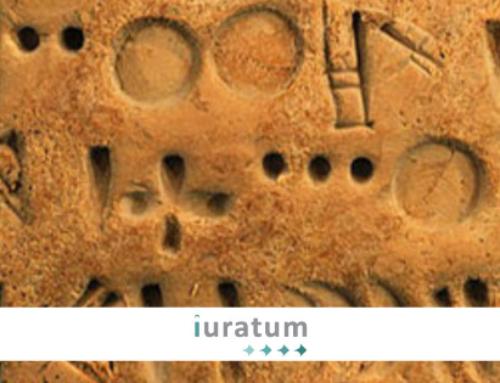 ¿Se puede hacer una traducción jurada de otro sistema de escritura?